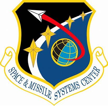 Space Missile Systems Center Smc Clipart History