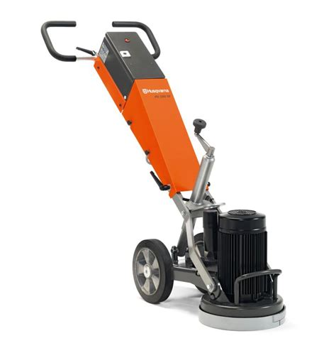 husqvarna pg 280 sf floor machine tiletools