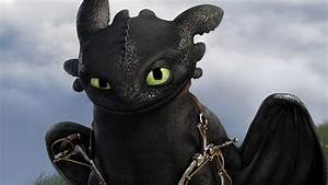 Toothless How to Train Your Dragon 2 Wallpaper HD