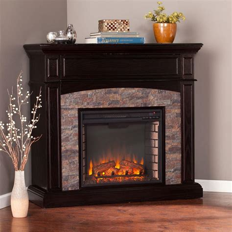 mantels home depot fireplace mantels for sale fireplace southern enterprises newburgh 45 5 in w faux corner