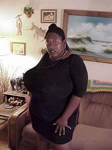 Fat black tasty bbw