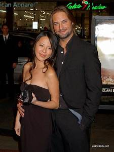 Josh Holloway images Josh and wife Yessica wallpaper and ...