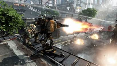Titanfall Frontier Defense Turret Mode Op Later