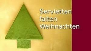 Servietten Als Tannenbaum Falten : play weihnachtsdeko basteln servietten falten tannenbaum ~ Lizthompson.info Haus und Dekorationen