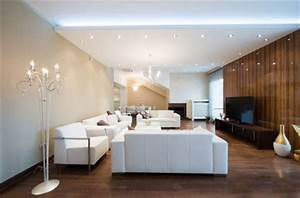 Led Indirekte Deckenbeleuchtung : indirekte deckenbeleuchtung led planung ratgeber und 15min kostenl ~ Watch28wear.com Haus und Dekorationen