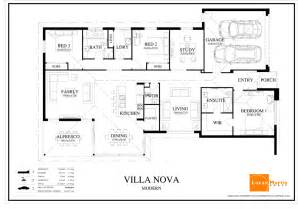 home plans one story single story modern architecture modern single story house