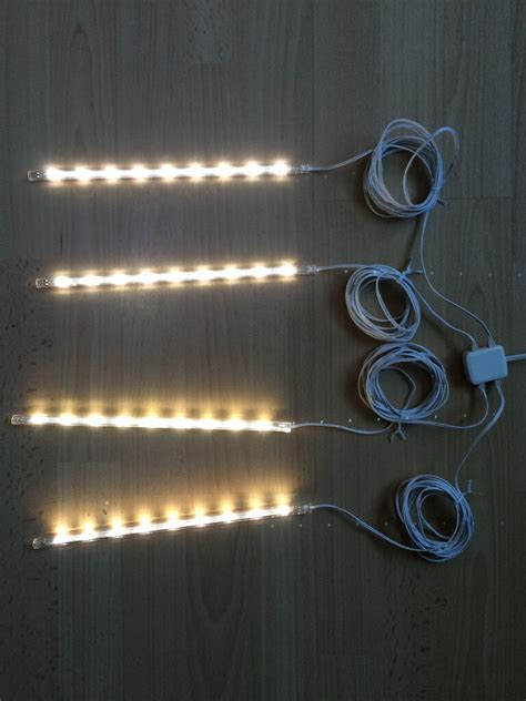 Ikea Lesele Led by Ikea Quot Dioder Quot Led Lights In Aberdeen Gumtree