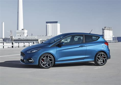 Upcoming Ford Cars In 2018 In India