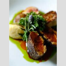 French Cuisine From Chef John Besh's Restaurant August, New Orleans  Food And Drink, New