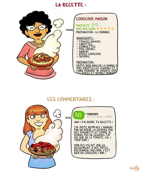 recette de cuisine humoristique recette de cuisine humoristique 28 images la recette du perdu bd notto recettes