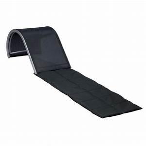 Transat De Plage : lit transat de plage achat vente chaise longue lit ~ Dode.kayakingforconservation.com Idées de Décoration