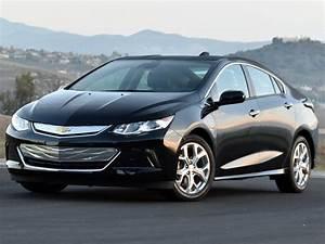2016 Chevrolet Volt - Overview - CarGurus