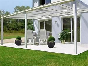 Modele De Terrasse : prot gez vos repas de fa on l gante gr ce au toit de terrasse en aluminium mod le inca ~ Preciouscoupons.com Idées de Décoration