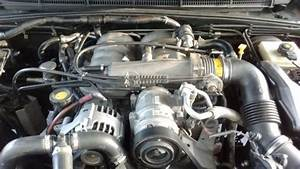 2003 Land Rover Discovery Ii Se 200 009 Mi With Rebuilt