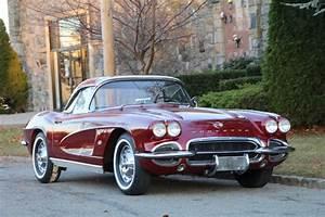 1962 Chevrolet Corvette Stock   22126 For Sale Near
