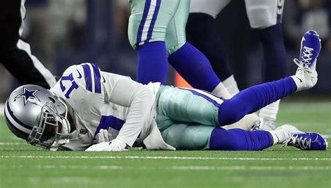 superbowl  dallas cowboys receiver allan hurns