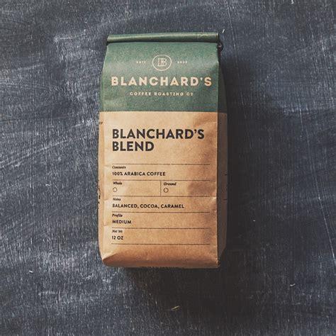 brand   logo  packaging  blanchards  skirven croft