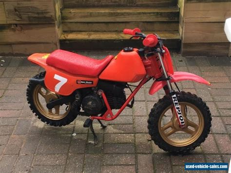 kids motocross bike for sale 1990 honda qr for sale in the united kingdom