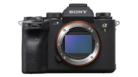 Sony a1 Marries Stacked Sensor Tech With 50MP Capture