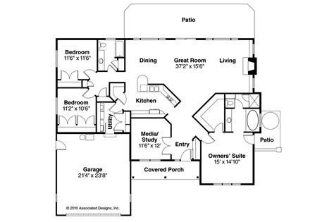 georgian floor plans georgian house plans lewiston 30 053 associated designs