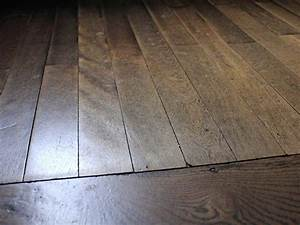 Cleaning waxed oak floors thefloorsco for How to disinfect wood floors