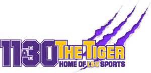 tiger  home  lsu sports shreveport