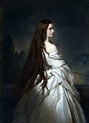 In the Swan's Shadow: Empress Elisabeth of Austria, 1865
