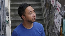 Interview: Occupy activist Ken Tsang on the 7 cops who ...