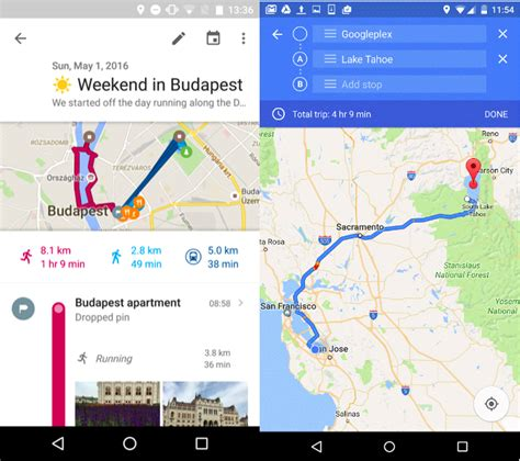 make multiple stops on your trip with google maps latest