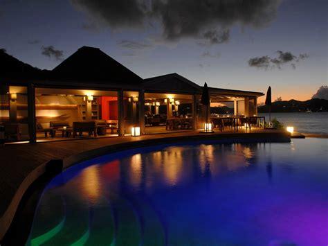 Hôtel Christopher Pointe Milou St Barts Resort Review