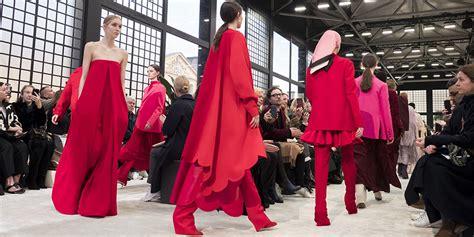 paris fashion week pe tutte le sfilate gli eventi