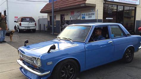 Datsun 510 Sr20det by 1972 Datsun 510 Sr20det