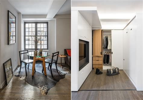 transformer apartment