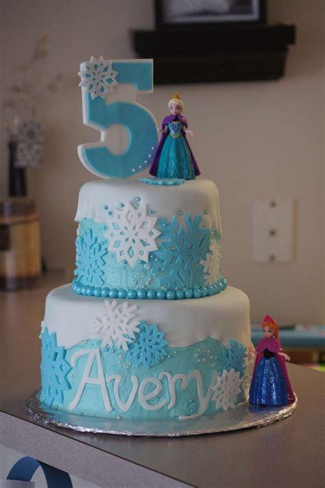 frozen birthday cake cakes cupcakes  cake pops