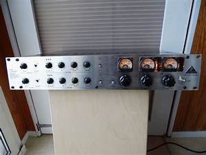 Behringer Tube Ultrafex T1954 Manual Download Free