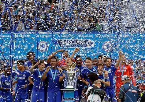Chelsea FC - Champions of England by @ThomasLundbergP ...