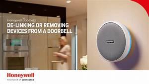 Honeywell Doorbell Support