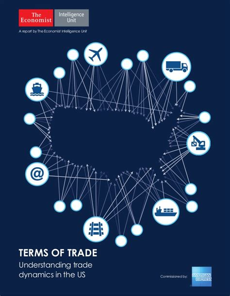 Terms Of Trade Understanding Trade Dynamics In The Us