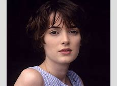 Winona Ryder Biography Childhood, Life Achievements