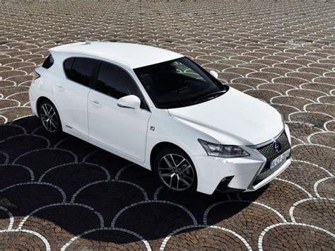The Best 4cylinder Luxury Sedans Autobytelcom