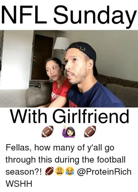 Football Sunday Meme - 25 best memes about football season football season memes
