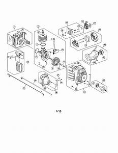 Craftsman Trimmer Parts
