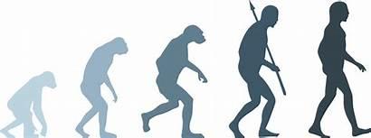 Evolution Human Transparent Homo Sapiens Neandertal Background