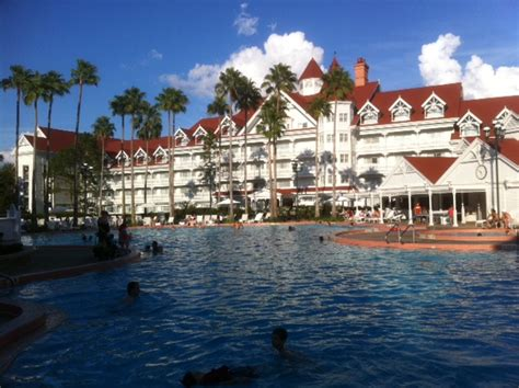 Review: Disney's Grand Floridian Resort & Spa, Page 4   yourfirstvisit.net