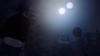 Episode Screenshots Strange 4k 2b Mike Updated