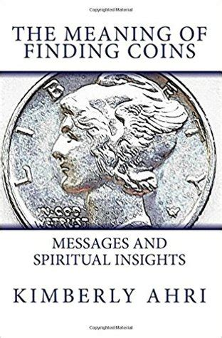 meaning  finding coins messages  spiritual