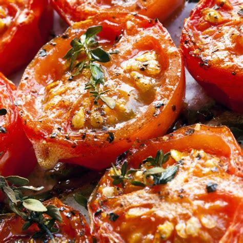 de cuisine qui fait tout tomates confites au four