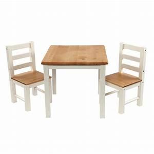 Chaise Enfant Pas Cher : table et chaise pour enfant pas cher ouistitipop ~ Teatrodelosmanantiales.com Idées de Décoration