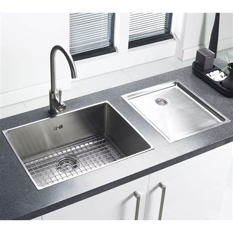 undermount kitchen sink with drainboard exclusive stainless steel sink with drainboard home