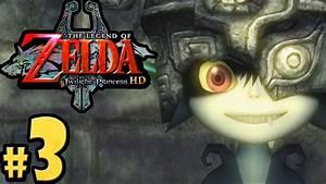 The Legend Of Zelda Twilight Princess Hd Gameplay